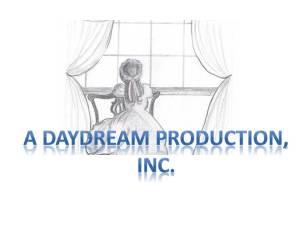 daydreamer 2