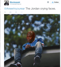Photo courtesy: http://bossip.com/1119080/pure-lulz-the-very-best-michael-jordan-crying-memes/jordan-12-2/